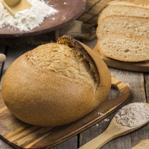 Kastamonu Ekmek