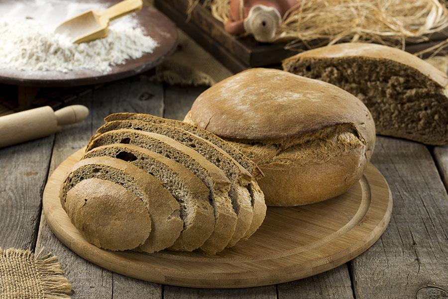 Köy Ekmeği