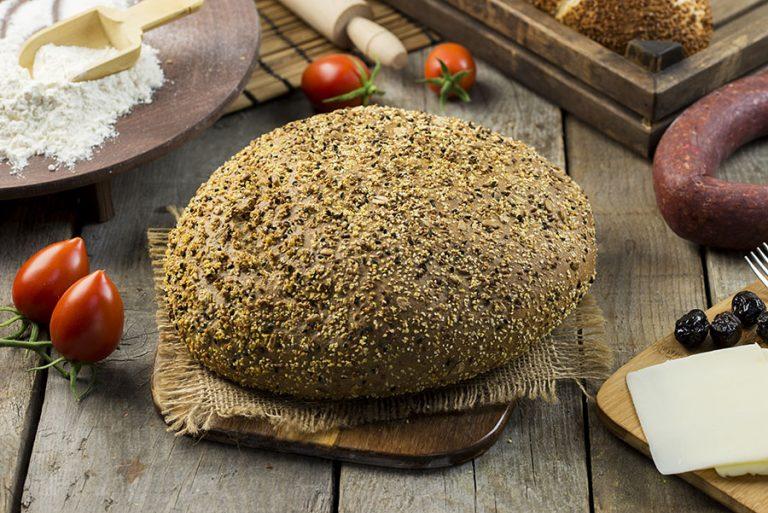 Osmanlı Ekmek