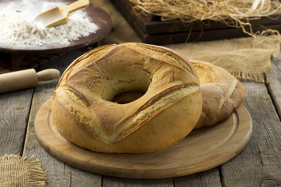 Yörük Ekmeği