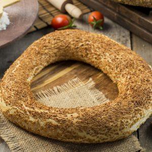 Simit Ekmek
